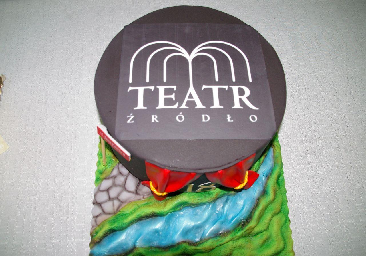 """Teatr """"Źródło"""" działa w Radomsku już 18 lat"""